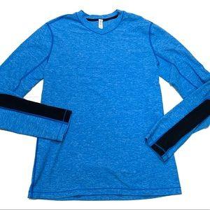 M / Lululemon Long sleeve